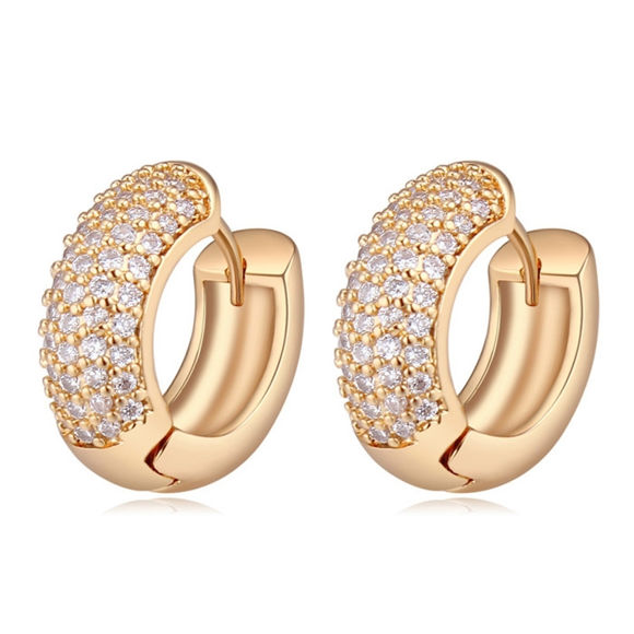 Imagen de Zircon Earrings - Cool In Summer