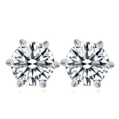 Immagine di Dance Star Zircon Earrings