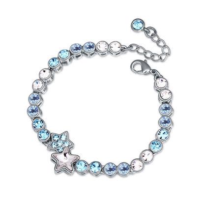 Imagen de Constellation Swarovski Elements Crystal Bracelet