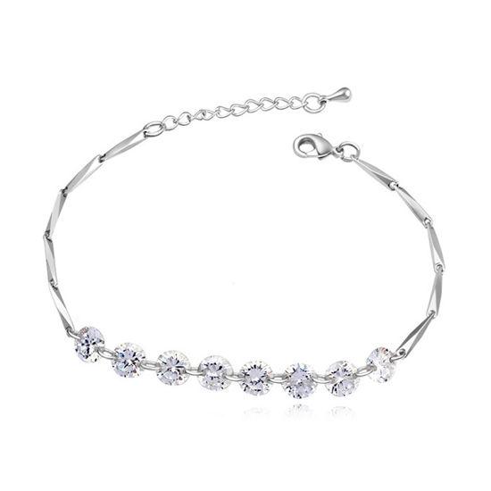 Imagen de Elegant Zircon Necklace