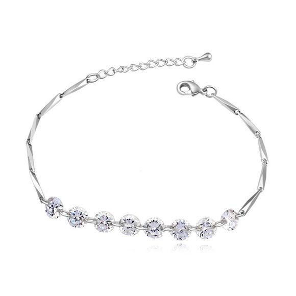 Immagine di Elegant Zircon Necklace