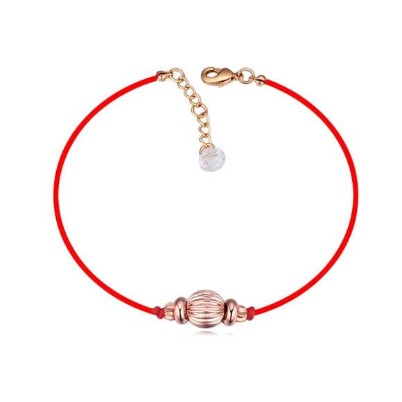 Imagen de Beads to Lucky Crystal Bracelet