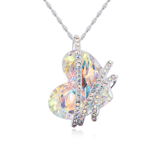 Immagine di Snow Queen Crystal Necklace