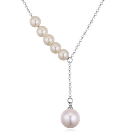 Immagine di Secret Pearl Necklace