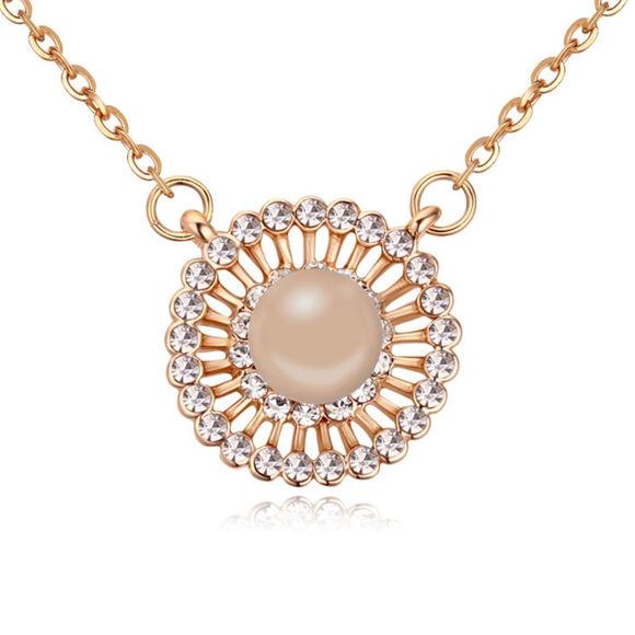 Immagine di Dream of Light Crystal Necklace