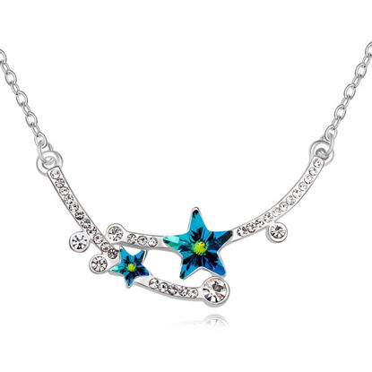 Immagine di Desert Star Crystal Necklace