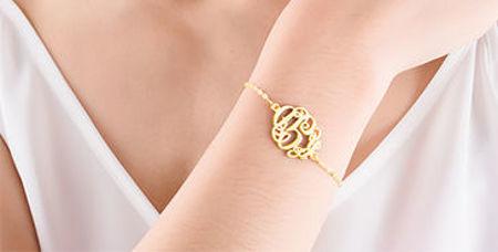 Image de la catégorie Des bracelets