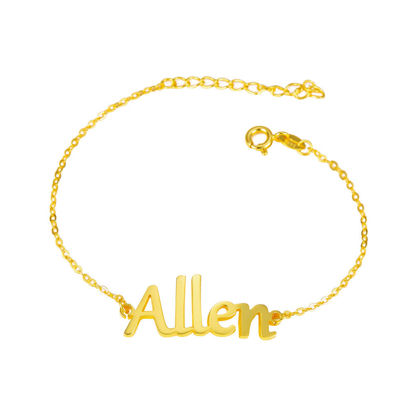 Picture of Name Bracelet  Customize with Any Name