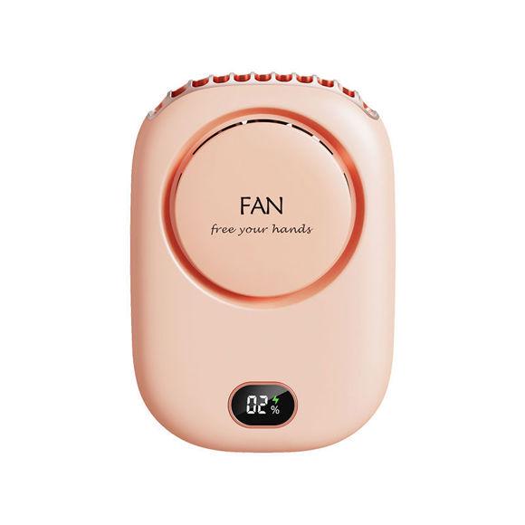 Picture of Mini Handing Neck Portable Fan