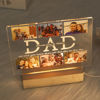 Immagine di Personalizza la luce notturna fotografica per il tuo caro padre per i regali